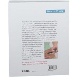 Deutscher Apotheker Verlag DAV Diabetes Bescheid wissen - besser leben 15. Auflage
