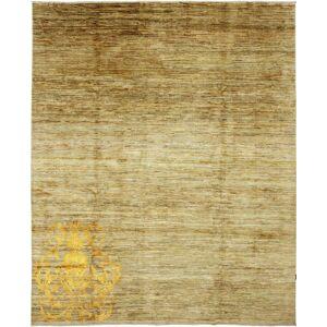 Nain Trading Handgeknüpfter Teppich Design Ziegler 294x246 Beige/Braun (Wolle, Afghanistan)