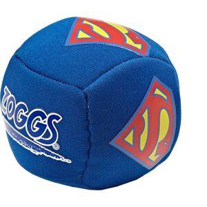 Zoggs Superman Splash Wasserball - Einheitsgröße Superman