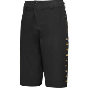Nukeproof Blackline MTB Shorts Frauen - Medium Schwarz   Baggy Shorts