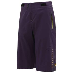 Nukeproof Nirvana MTB Shorts Frauen - Small Lila   Baggy Shorts