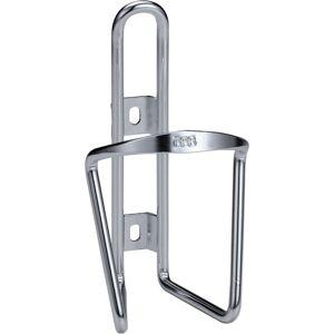 BBB EcoTank BBC01 Flaschenhalter - Einheitsgröße Silber