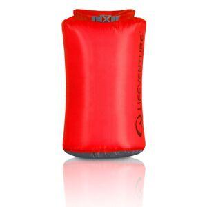 Lifeventure Ultralight Packsack (25 l) - Einheitsgröße Rot   Packsäcke