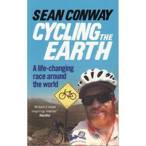 Cordee Cycling the Earth Sean Conway Buch (auf Englisch) - Neutral