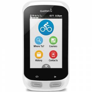 Garmin Edge Explore 1000 Fahrradcomputer Black