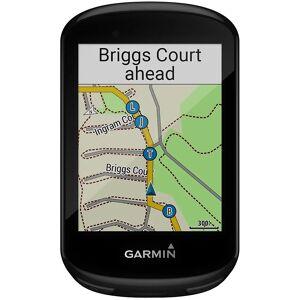 Garmin Edge 830 GPS Fahrradcomputer 2019 Black