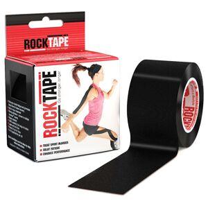 RockTape - Tape (5 x 5 cm) Black