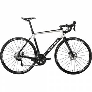 Vitus Venon Disc CR Carbon Rennrad (105) 2019 Black