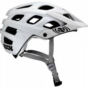 IXS Trail RS EVO Helm 2018 White
