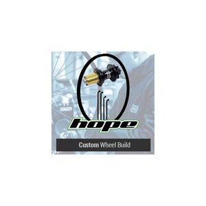 Hope MTB Disc Hinterrad (Spezialanfertigung) n/a