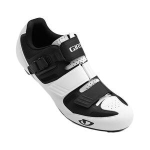 Giro Apeckx II Rennradschuhe White