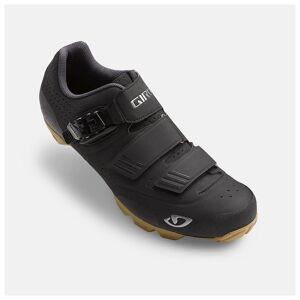 Giro Privateer R MTB SPD Schuhe Black