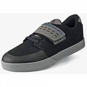 Afton Vectal SPD MTB Schuhe Black