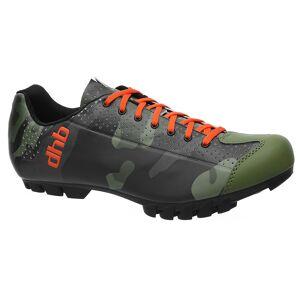 dhb Dorica MTB Schuhe SS19 Multi