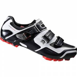Shimano XC61 MTB SPD Schuhe White