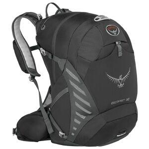 Osprey Escapist 32 Rucksack Black