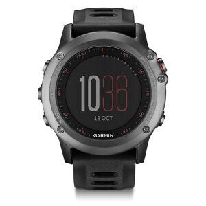Garmin Fenix 3 GPS Uhr Grey Unisex
