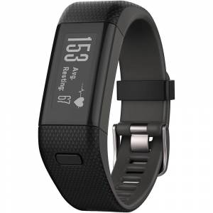 Garmin VivoSmart Herzfrequenz & Aktivitätstracker Black