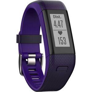 Garmin VivoSmart Herzfrequenz & Aktivitätstracker Purple Unisex