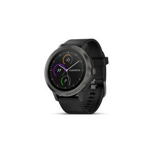 Garmin Vívoactive® 3 GPS Smartwatch (Slate) 2018 Black