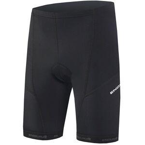 Endura Kids Xtract Gel Shorts Black