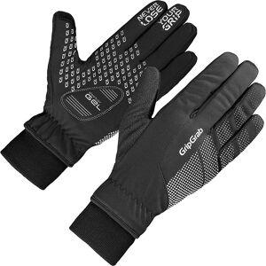 GripGrab Ride Windproof Winter Handschuhe AW17 Black