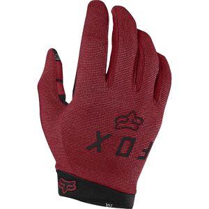 Fox Racing Ranger Gel Handschuhe SS19 Red