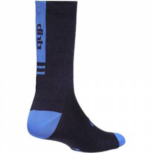 dhb Aeron Lightweight Merino Socken Navy Unisex