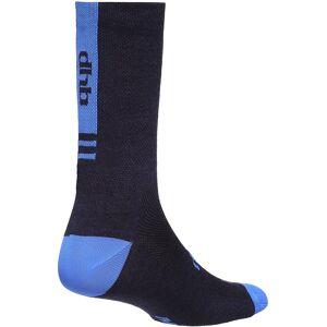 dhb Aeron Lightweight Merino Socken Navy