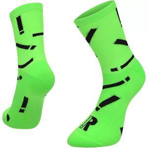 Ratio Exclamation Socken (16 cm) SS19 Green