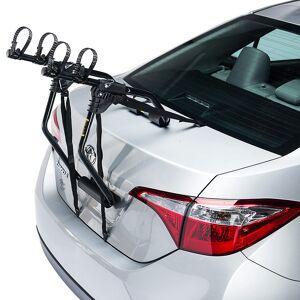 Saris Sentinel 2 Fahrradträger für Kofferraum Black Unisex