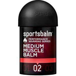 Sportsbalm Performance Warming Series Muskel Pflegecreme n/a