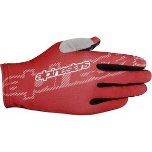 Alpinestars F-Lite Handschuhe 2016 Red