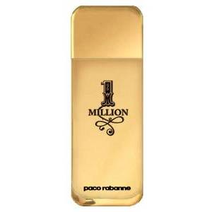 Paco Rabanne 1 Million After Shave Lotion, 100 ml