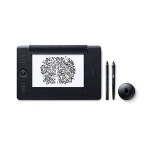 Wacom Intuos Pro Paper M tablette graphique