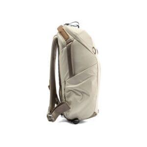Peak Design Everyday Backpack Zip 15L v2 beige sac à dos