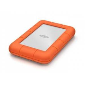 LaCie disque dur externe Rugged Mini 2 To
