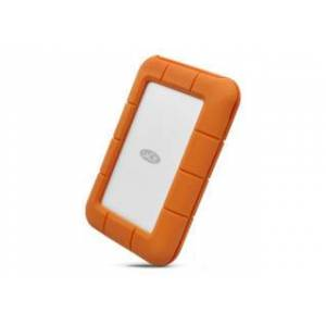 LaCie disque dur externe Rugged Thunderbolt / USB-C 5 To