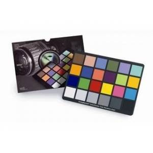 XRITE Charte ColorChecker Munsell