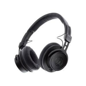Technica AUDIO TECHNICA ATH-M60X casque fermé de monitoring