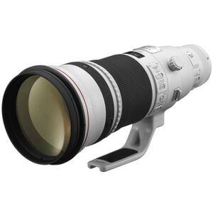 Canon EF 500 mm f/4L IS II USM objectif photo