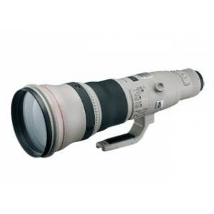 Canon EF 800 mm f/5.6L IS USM objectif photo
