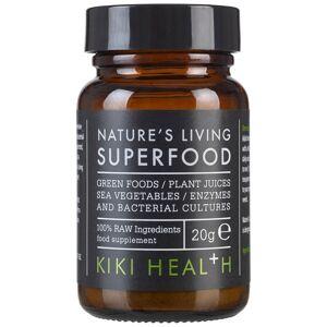 KIKI Health Organic Nature's Living Superfood 20g