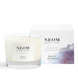 NEOM Organics Real Luxury Luxury Scented Candle