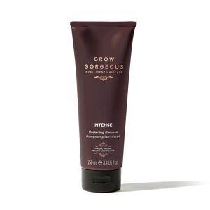 Grow Gorgeous Intense Thickening Shampoo 250ml