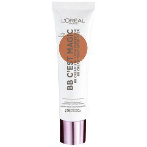 L'Oréal Paris C'est Magic BB Cream 30ml (Various Shades) - 06 Dark