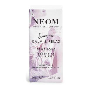 NEOM Sensuous Essential Oil Blend