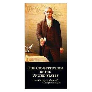 The Constitution of the United States, with Index, and the Declaration