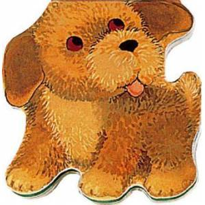 Pocket Puppy by Pam Adams
