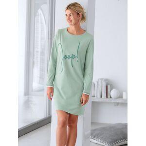 Joop! Sleepshirt Joop! grün Damen 40 grün